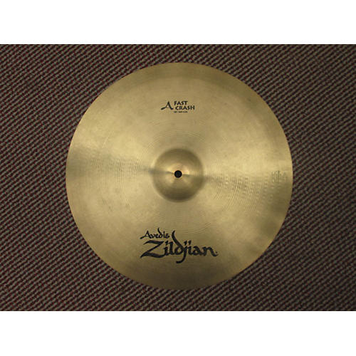 16in Fast Crash Cymbal-thumbnail