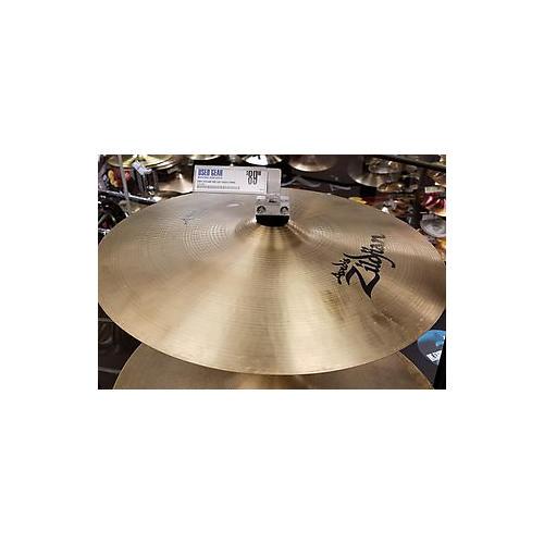 Zildjian 16in Fast Crash Cymbal-thumbnail