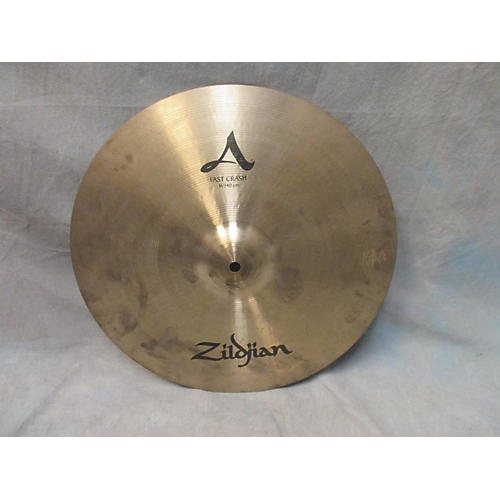 Zildjian 16in Fast Crash Cymbal