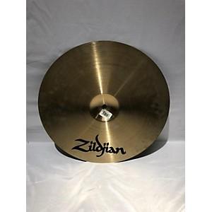 Pre-owned Zildjian 16 inch Fast Crash Cymbal