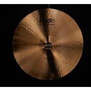 Paiste 16in Formula 602 Modern Crash Cymbal