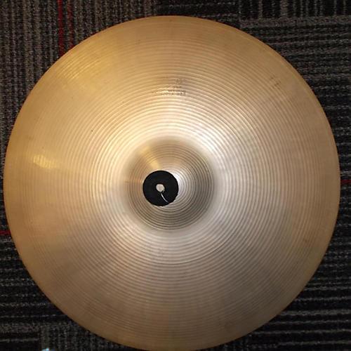 Paiste 16in Formula 602 Thin Crash Cymbal-thumbnail