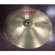 Camber 16in GERMANY 300 SERIES Cymbal