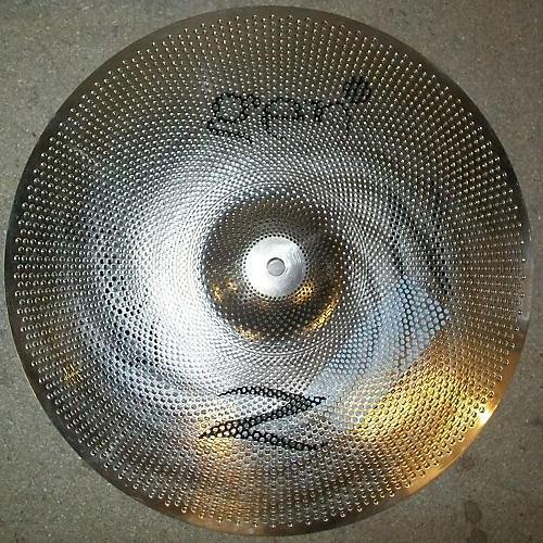Zildjian 16in Gen Brushed Bronze Cymbal