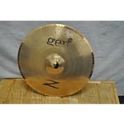 Zildjian 16in Gen16 Buffed Bronze Crash Cymbal