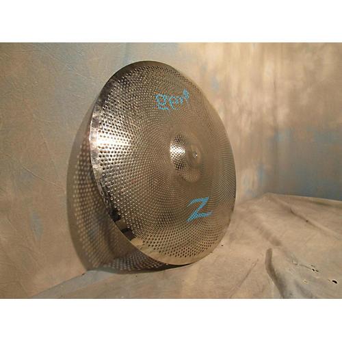 Zildjian 16in Gen16 Nickel Cymbal