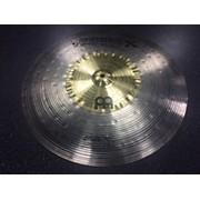 Meinl 16in Generation X Johnny Rabb Safari Crash Cymbal