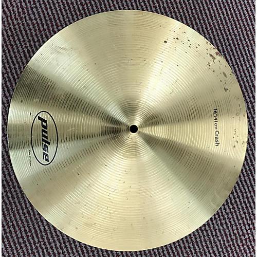 Pulse 16in Generic Cymbal