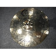 Bosphorus Cymbals 16in Gold Series Crash Cymbal