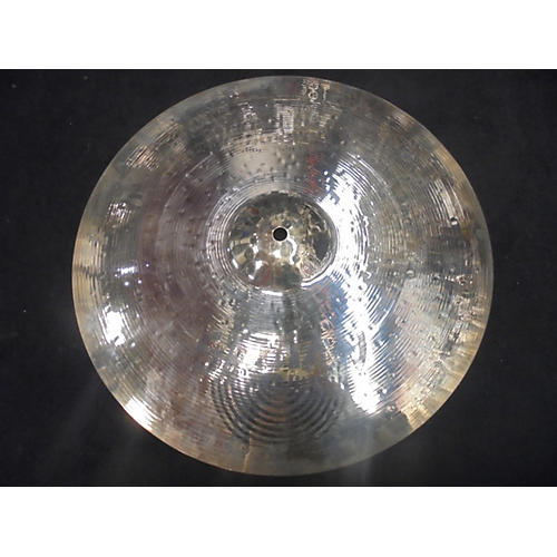 Sabian 16in HAND HAMMERED MEDIUM THIN CRASH Cymbal