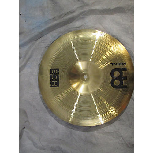Meinl 16in HCS China Cymbal-thumbnail