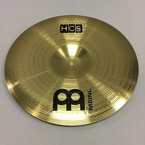 used meinl 16in hcs china cymbal guitar center. Black Bedroom Furniture Sets. Home Design Ideas