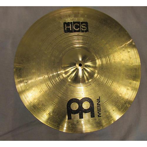 Meinl 16in HCS Crash Cymbal-thumbnail