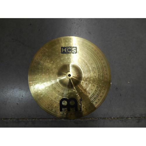 Meinl 16in HCS Crash Cymbal