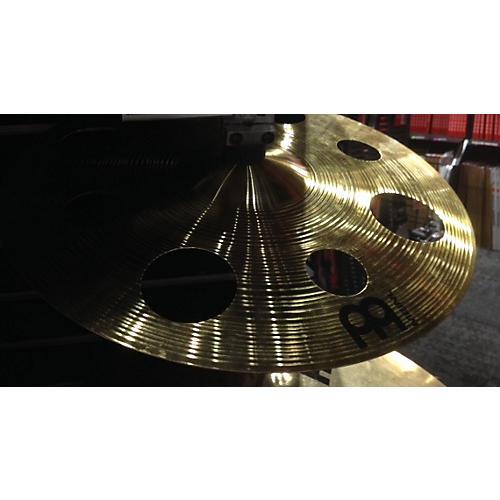 Meinl 16in HCS Trash Crash Cymbal-thumbnail