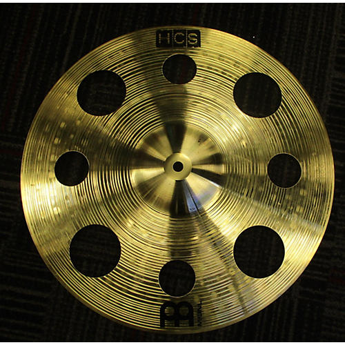 Meinl 16in HCS Trash Crash Cymbal