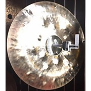 Soultone 16in HEAVY HAMMERED CHINA Cymbal