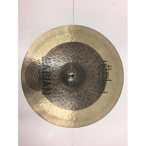 Sabian 16in HH DUO Crash Cymbal