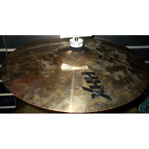 Sabian 16in HHX Crash Cymbal