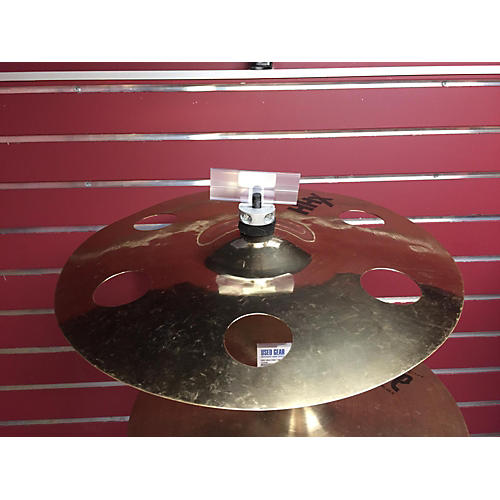 Sabian 16in HHX Evolution Ozone Crash Brilliant Cymbal