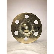 Sabian 16in HHX Evolution Ozone Crash Brilliant Cymbal
