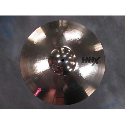 Sabian 16in HHX Xplosion Crash Brilliant Cymbal-thumbnail