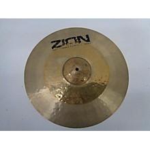 Zion 16in HYBRID CRASH Cymbal