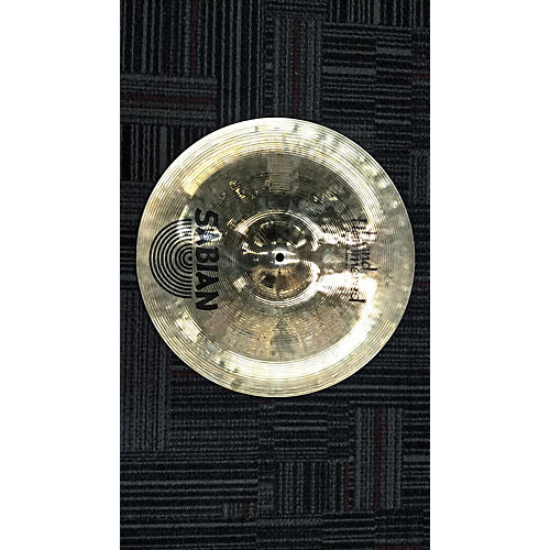 Sabian 16in Hand Hammered HH Chinese Cymbal-thumbnail