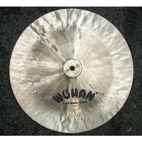 Wuhan 16in Hand Made China Cymbal