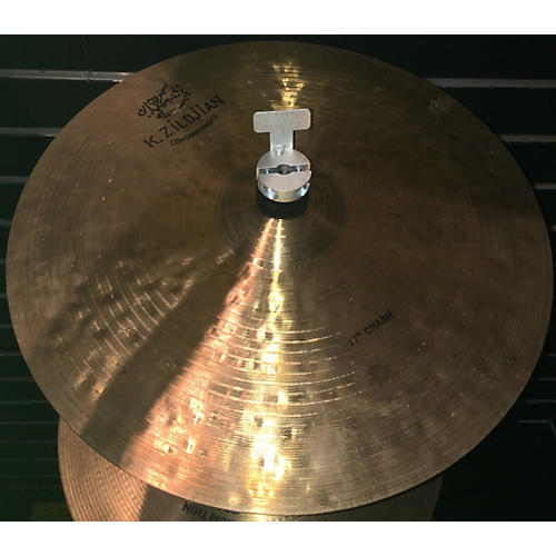 Zildjian 16in K Constantinople Crash Cymbal-thumbnail