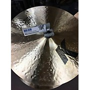 Zildjian 16in K Custom Dark Crash Cymbal