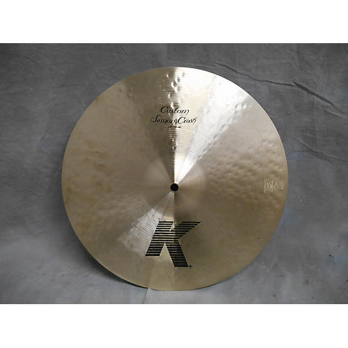 Zildjian 16in K Custom Session Crash Cymbal