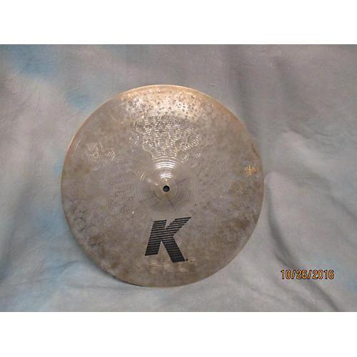 Zildjian 16in K Custom Special Dry Ride Cymbal