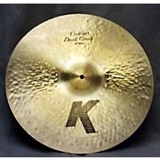 Zildjian 16in K Cymbal