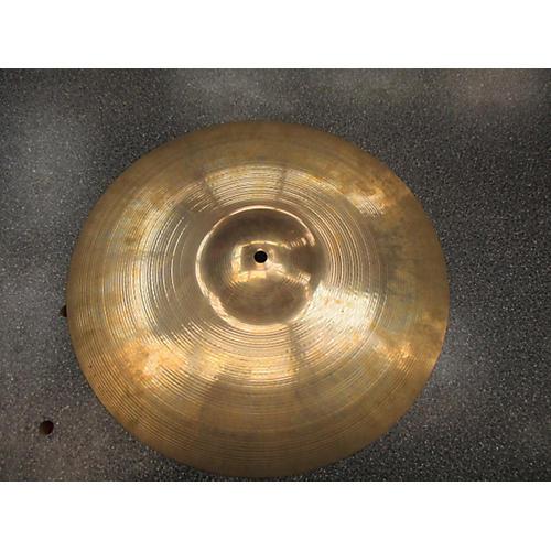 Zildjian 16in K DARK CRASH MEDIUM THIN Cymbal