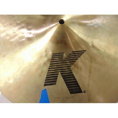Zildjian 16in K Light Hi Hat Pair Cymbal-thumbnail