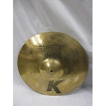 Zildjian 16in K Multi Application Cymbal