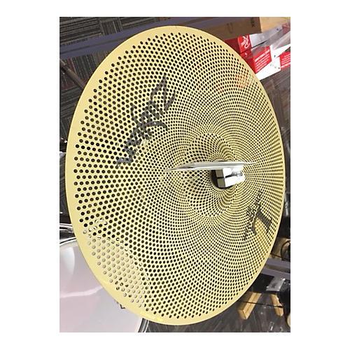 Zildjian 16in LOW VOLUME CRASH Cymbal