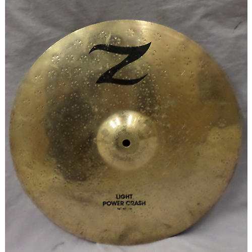 Zildjian 16in Light Power Crash Cymbal