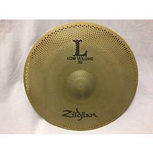 Zildjian 16in Low Volume 80 Crash Cymbal
