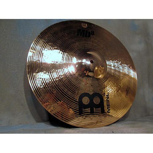 Meinl 16in MB8 Medium Crash Cymbal-thumbnail
