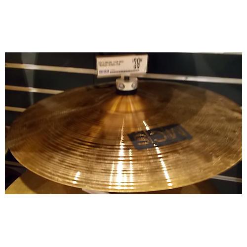 Meinl 16in MCS 16INCH CRASH Cymbal