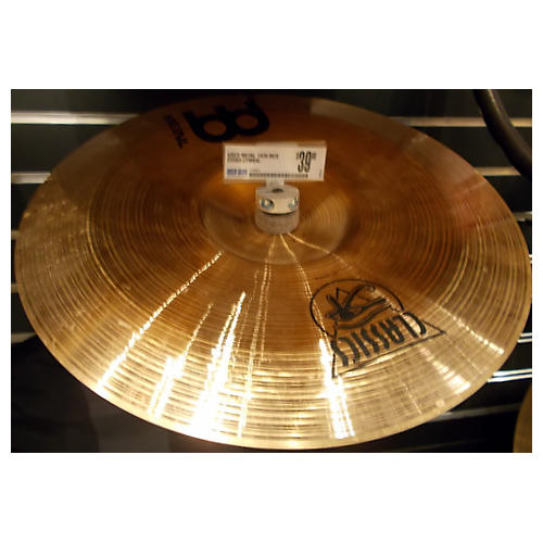 Meinl 16in MCS CHINA Cymbal