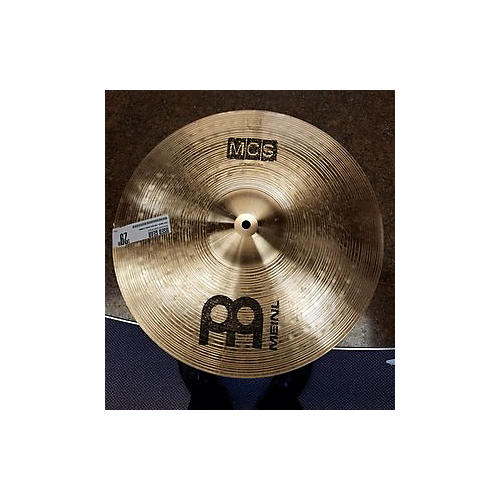 Meinl 16in MCS Crash Cymbal-thumbnail