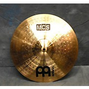 Meinl 16in MCS Crash Cymbal