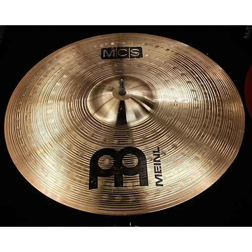 Meinl 16in MCS Series Medium Crash Cymbal