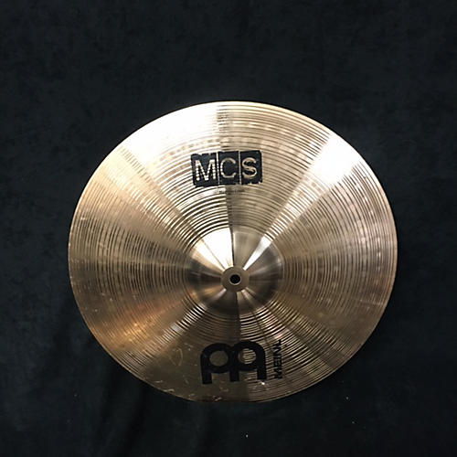 Meinl 16in MCS Series Medium Crash Cymbal-thumbnail