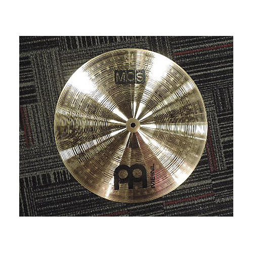 Meinl 16in MCS Series Medium Crash Cymbal
