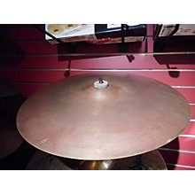 Camber 16in MISC Cymbal