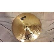 """Meinl 16in Mb20 16"""" Heavy Crash Cymbal"""